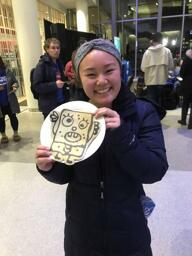 DoodleBob - Spongebob Squarepants Pancake Art