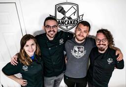 The Dancakes Crew