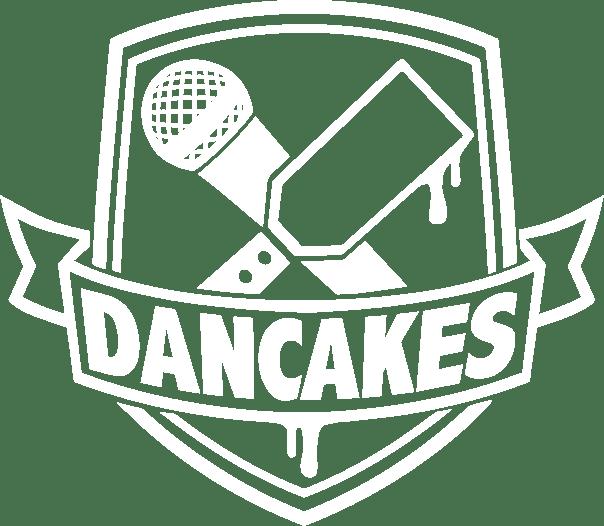 Dancakes Logo