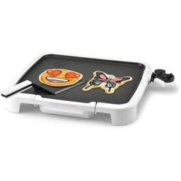 Dancakes Pancake Art Griddle With Cakes