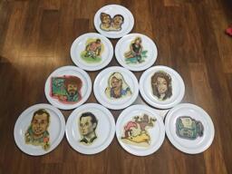 Pancake Art Livestream Roundup 08-30-2020