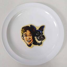 Ethan Nestor and Spensor Pancake Art