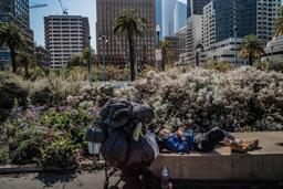 The Yin and Yang of San Francisco