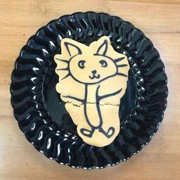 Paisley's Drawing Pancake Art