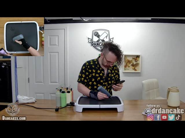 Dancakes In Studio Livestream 2020 EP18